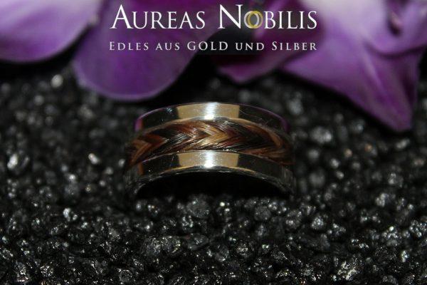 Aureas-Nobilis-Schmuck-mit-Pferdehaar-Schweifhaar-Ring-4442