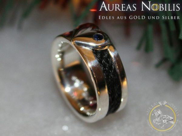 Aureas-Nobilis-Schmuck-mit-Pferdehaar-Schweifhaar-Ring-4436
