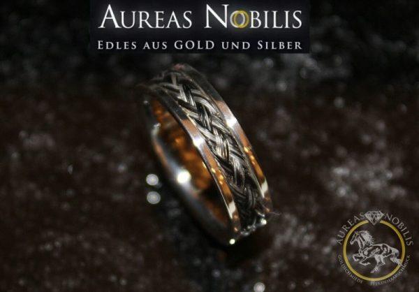 Aureas-Nobilis-Schmuck-mit-Pferdehaar-Schweifhaar-Ring-775478