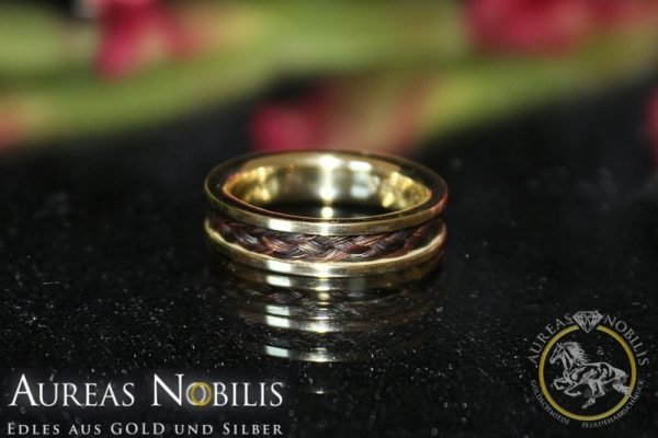 Aureas-Nobilis-Schmuck-mit-Pferdehaar-Schweifhaar-Ring-553246