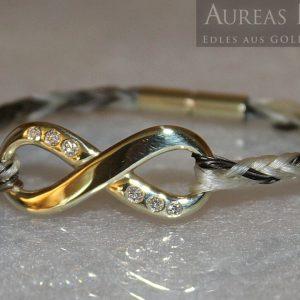 Aureas-Nobilis-Schmuck-mit-Pferdehaar-Schweifhaar-Armband-geflochten-96267