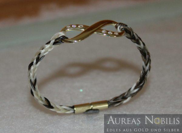 Aureas-Nobilis-Schmuck-mit-Pferdehaar-Schweifhaar-Armband-geflochten-964523