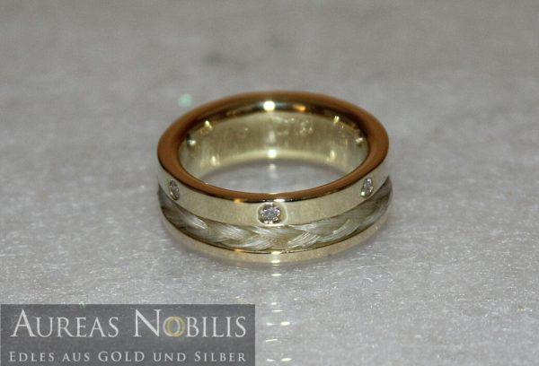 Aureas-Nobilis-Schmuck-mit-Pferdehaar-Schweifhaar-Ring-5534534