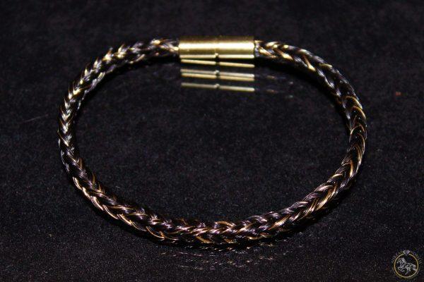 Aureas-Nobilis-Schmuck-mit-Pferdehaar-Schweifhaar-Armband-geflochten-964235