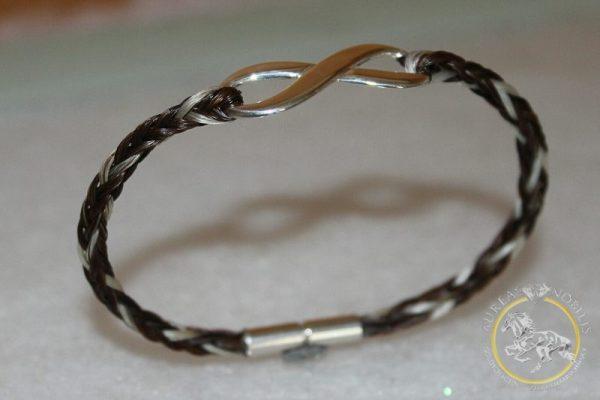 Aureas-Nobilis-Schmuck-mit-Pferdehaar-Schweifhaar-Armband-geflochten-96532