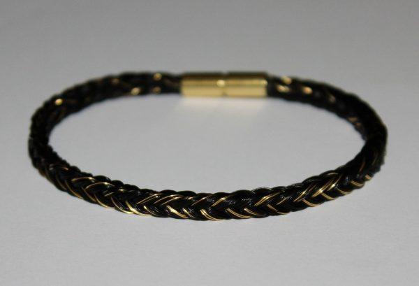 Aureas-Nobilis-Schmuck-mit-Pferdehaar-Schweifhaar-Armband-geflochten-96823