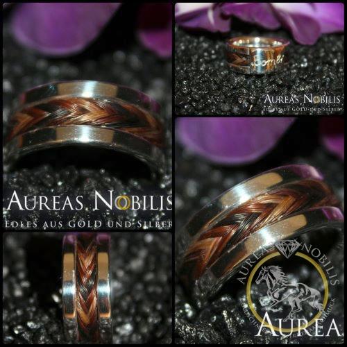 Aureas-Nobilis-Schmuck-mit-Pferdehaar-Schweifhaar-Ring-40