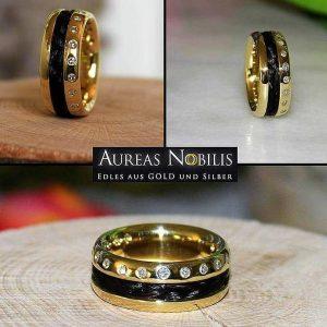 Aureas-Nobilis-Schmuck-mit-Pferdehaar-Schweifhaar-Ring-45