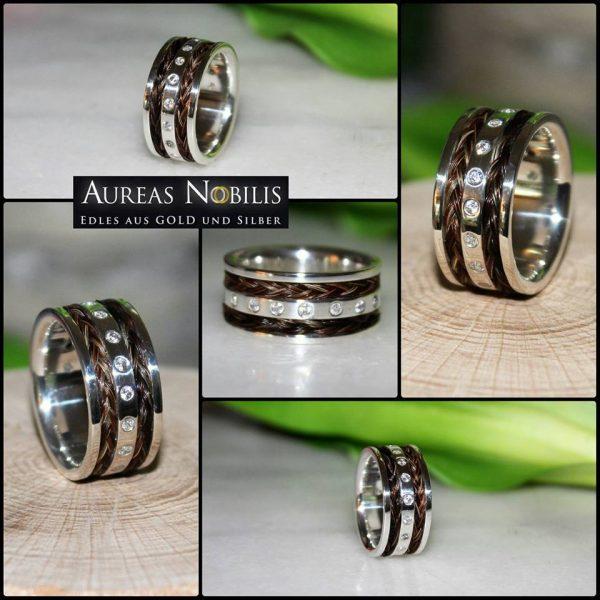 Aureas-Nobilis-Schmuck-mit-Pferdehaar-Schweifhaar-Ring-63523