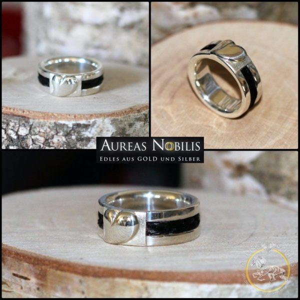 Aureas-Nobilis-Schmuck-mit-Pferdehaar-Schweifhaar-Ring-652345