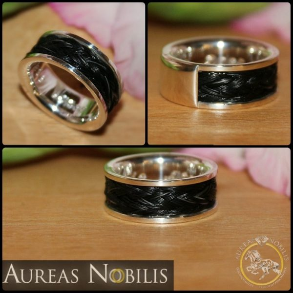 Aureas-Nobilis-Schmuck-mit-Pferdehaar-Schweifhaar-Ring-695654
