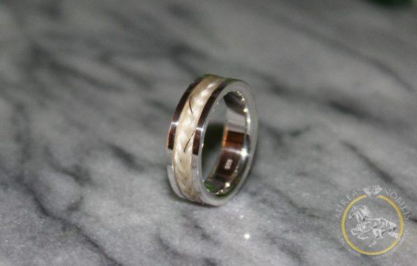 Aureas-Nobilis-Schmuck-mit-Pferdehaar-Schweifhaar-Ring-70777