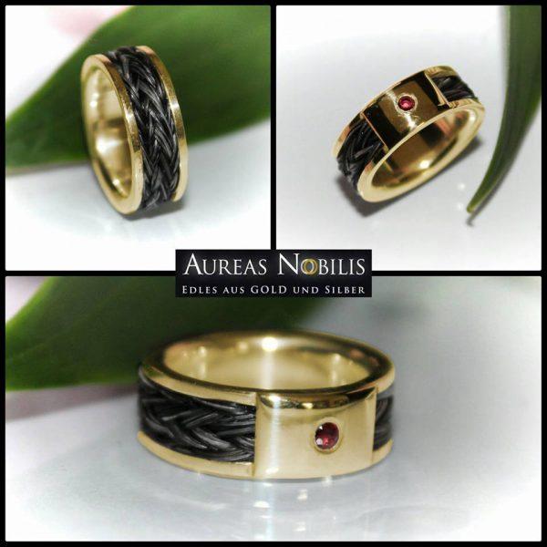 Aureas-Nobilis-Schmuck-mit-Pferdehaar-Schweifhaar-Ring-745272