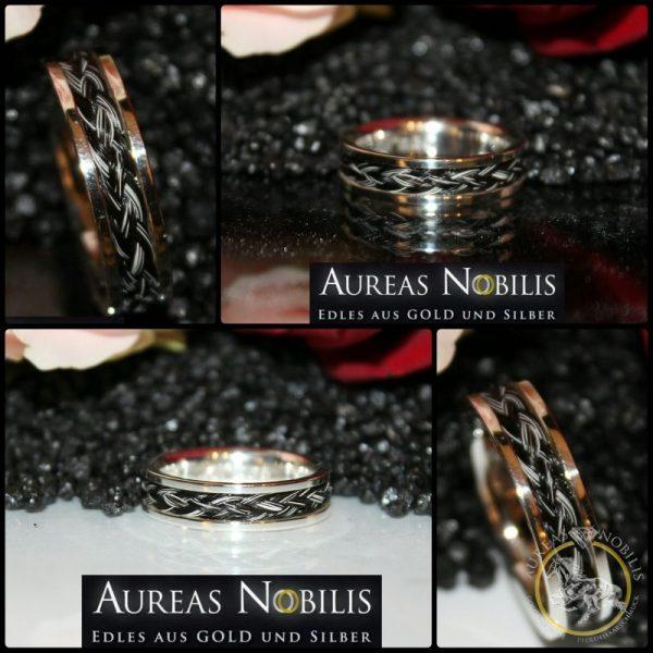Aureas-Nobilis-Schmuck-mit-Pferdehaar-Schweifhaar-Ring-812663