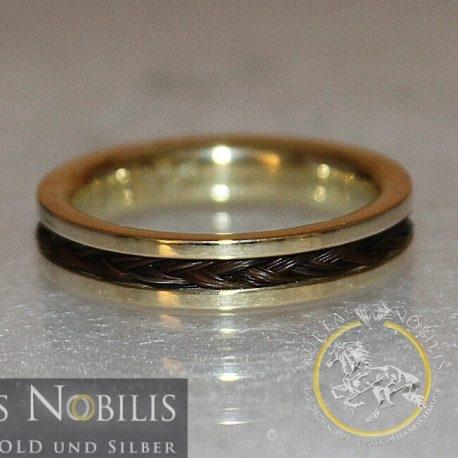 Aureas-Nobilis-Schmuck-mit-Pferdehaar-Schweifhaar-Ring-887427