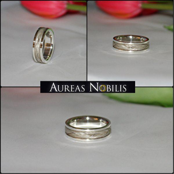 Aureas-Nobilis-Schmuck-mit-Pferdehaar-Schweifhaar-Ring-81234