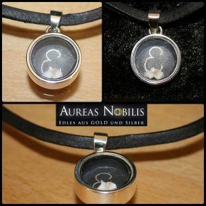 Aureas-Nobilis-Schmuck-mit-Pferdehaar-Schweifhaar-Anhänger-10