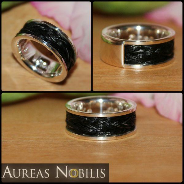 Aureas-Nobilis-Schmuck-mit-Pferdehaar-Schweifhaar-Ring-074207