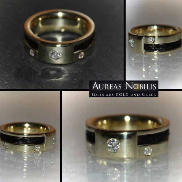 Aureas-Nobilis-Schmuck-mit-Pferdehaar-Schweifhaar-Ring-48